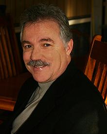 Karl Haigler