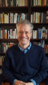 Mark Vail